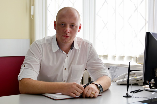 С. Серкутьев