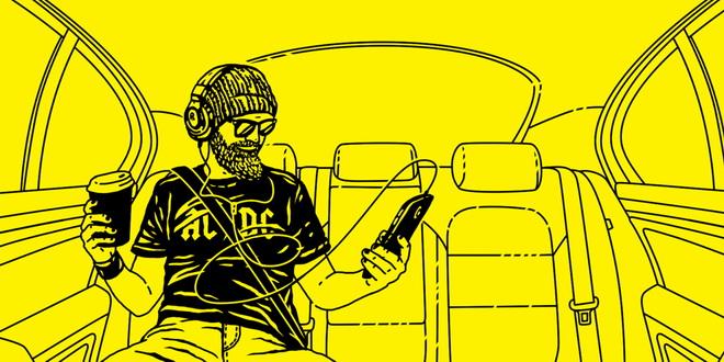 Такси-1