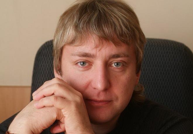 Юра Звягинцев