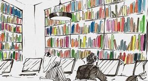 Библиотеки-превью