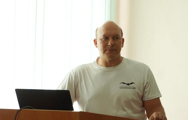 Эвальд Лущаев