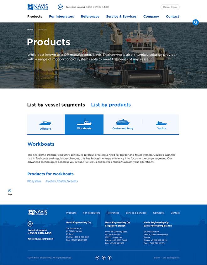 06-Products-1-vessel-segments